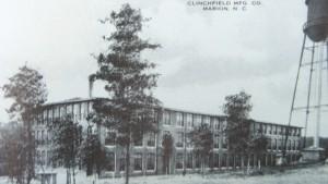 ClinchfieldMill